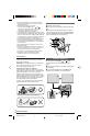 JVC GR-D91 Camcorder, Page 8