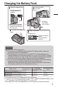 JVC GZ-GX1BUS Manual, Page #5