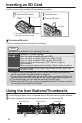 JVC GZ-GX1BUS Camcorder Manual, Page 6