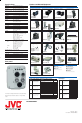 JVC KY-F560 | Page 4 Preview