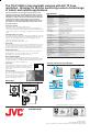JVC TK-C1530U - CCTV Camera   Page 2 Preview