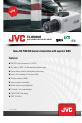 JVC TK-WD9602E | Page 1 Preview