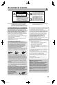 JVC DT-V9L5 | Page 11 Preview