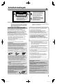 JVC DT-V9L5 | Page 5 Preview
