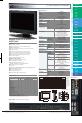 JVC DT-V17G1Z - 3g Hdsdi/sdi Studio Monitor | Page 2 Preview
