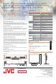 JVC GD-17L1G | Page 2 Preview