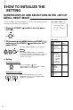 JVC TM-A140PN-A   Page 10 Preview