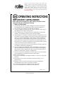 Kalorik rollie GR 38892 Page 2