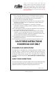 Kalorik rollie GR 38892 Page 3