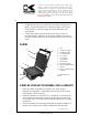 Kalorik USK FHG 30035 Page 13