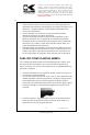 Kalorik USK FHG 30035 Page 16