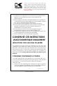 Kalorik USK FHG 30035 Page 22