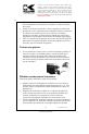 Kalorik USK FHG 30035 Page 25
