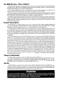 BBE Sound 362NR Noise Reduction Machine Manual, Page 4