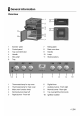 Preview Page 5 | Beko GRB6FVK Oven Manual