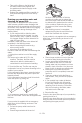 Page #10 of Beko WMD 57122 Manual