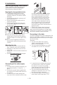 Page 3 Preview of Beko WMD 57122 Manual
