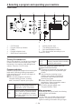 Page #5 of Beko WMD 57122 Manual