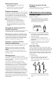 Preview Page 9 | Beko WMD 57122 Washer Manual