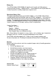 Acroprint ATR240   Page 11 Preview