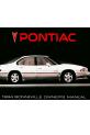 Pontiac 1994 Bonneville | Page 1 Preview