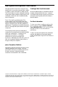 Sunrise Medical JOERNS B684DC Personal Care Products Manual, Page 4