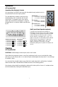 Sunrise Medical JOERNS B684DC User & service manual, Page 7
