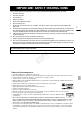Canon G20 Hi Camcorder Manual, Page 3