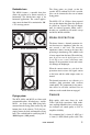Mach M72I Speakers Manual, Page 3