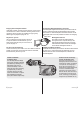 Page #3 of Samsung VP-MX10 Manual