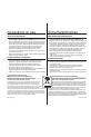 Samsung VP-MX10 Manual, Page #8