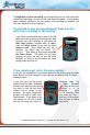 Page 5 Preview of Empower Walk SanDisk Sansa Clip MP3 & Audio Book Player Quick start manual