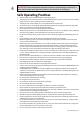 Napoleon PRESTIGE II 308/450   Page 3 Preview