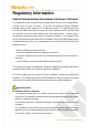 Brickcom CB-101A Series | Page 6 Preview