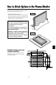 Page 7 Preview of NEC PX-42VM3A Operation & user's manual