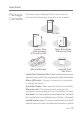 Preview Page 3 | Astell & Kern AK120 II MP3 Player, Recording Equipment Manual