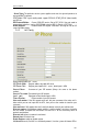 Ansel 5520 IP Phone Manual, Page 11