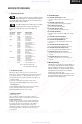 Page 4 Preview of Integra DTR-10.5 Service manual