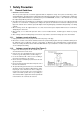 Page 3 Preview of Panasonic NV-GS300EG Owner's manual
