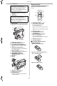 Page 5 Preview of Panasonic NV-VZ18GC Operating instructions manual