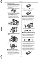 Panasonic NV-VZ18GC Camcorder Manual, Page 8