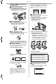 Panasonic NV-VZ18GC Camcorder Manual, Page 9