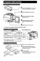 Page #10 of Panasonic Palmcorder IQ PV-A306 Manual