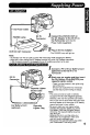 Panasonic Palmcorder IQ PV-A306 Camcorder Manual, Page 9