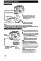 Panasonic Palmcorder PV-D607, Page 10