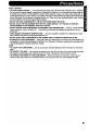 Panasonic Palmcorder PV-D607, Page 5