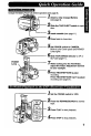 Panasonic Palmcorder PV-D607 Camcorder Manual, Page 7