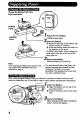 Panasonic Palmcorder PV-D607 Operation & user's manual, Page 8