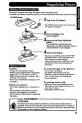 Palmcorder PV-D607, Page 9