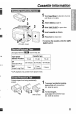 Palmcorder PV-L621 Manual, Page 11